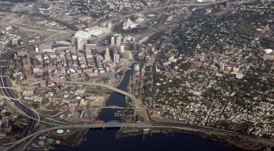 Rhode Island Mayoral Academies